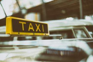 タクシー、陣痛タクシー