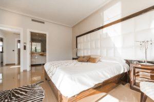 寝室、睡眠環境