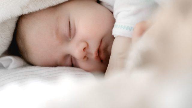 赤ちゃん、ネントレ