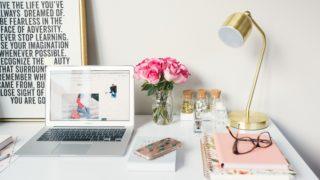 ブログ、ライバルチェック