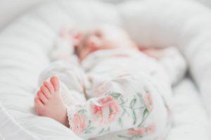 妊娠中、悪夢、正夢