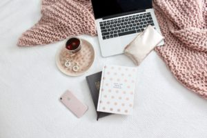 ブログ、パソコン