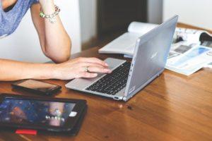 ブログアフィリエイト、ブログ、ビジネス、PC